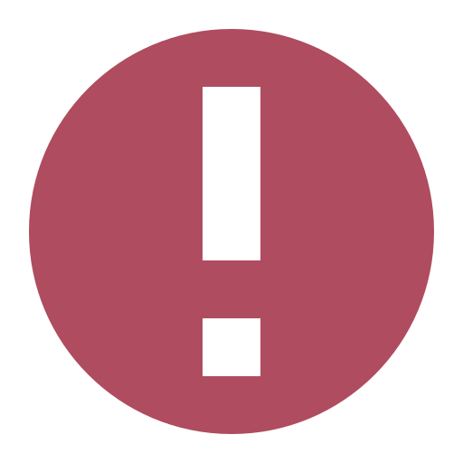 Warning, Alert, Info Icon Free Of Embems Icons