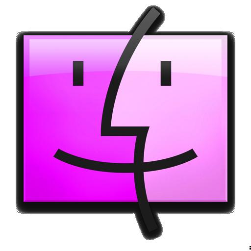 Candy Finder Icon Finder Iconset Igabapple