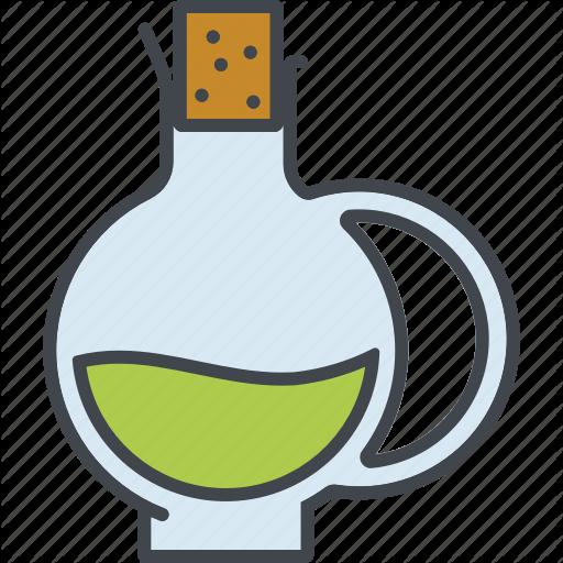 Carafe, Food, Ingredients, Olive Oil, Seasoning, Spice Icon