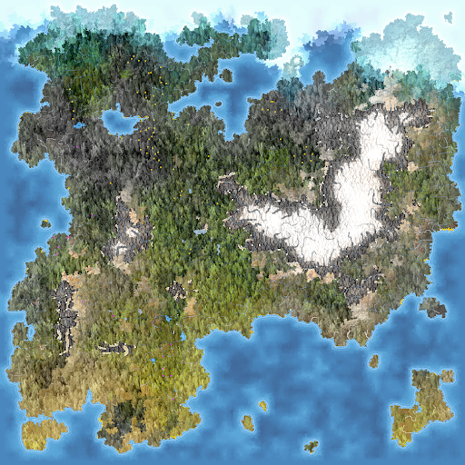 Fantasy Map Maker