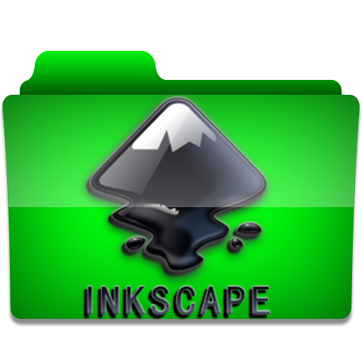 Inkscape Folder Icon