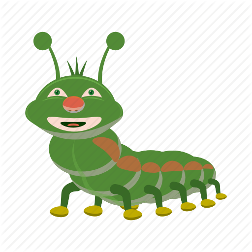 Caterpillar Icon Transparent Png Clipart Free Download
