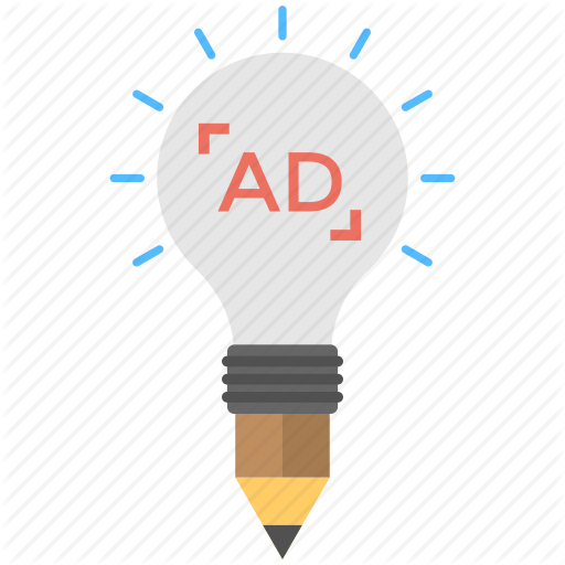 Advertising Concept, Creative Marketing, Digital Marketing