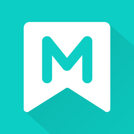 Moodnotes App Icon Icons App