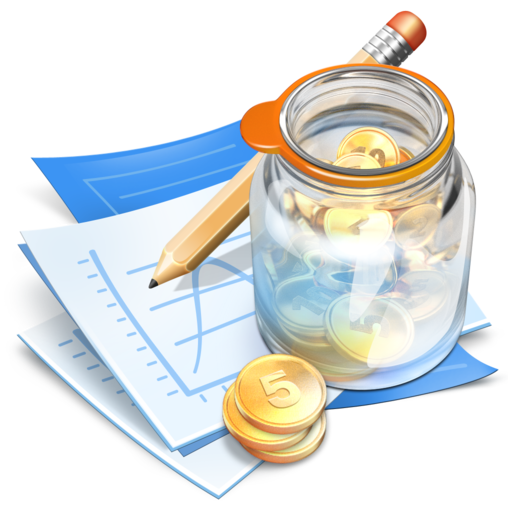 Inspire Finance Macos Icon Gallery