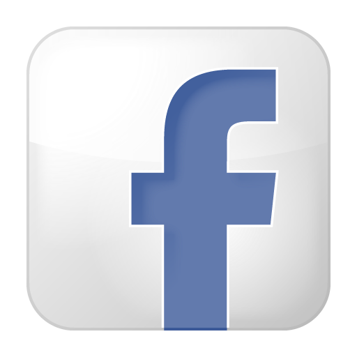 Facebook, Fb, Network, Social, White Icon