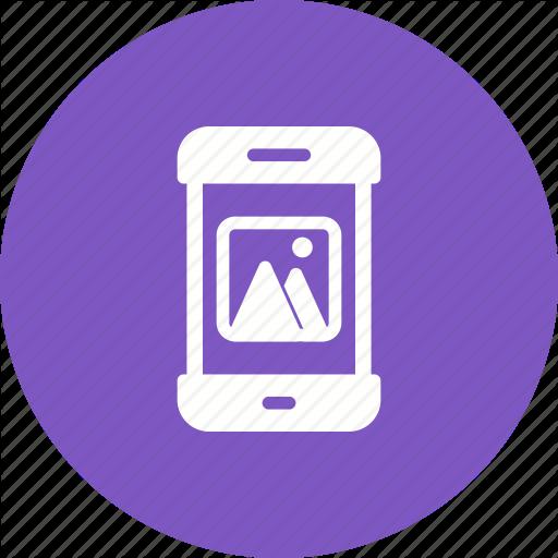 App, Instagram, Mobile, Phone, Photo, Smartphone, Web Icon