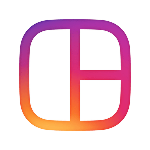 Layout From Instagram Ios Icon Gallery