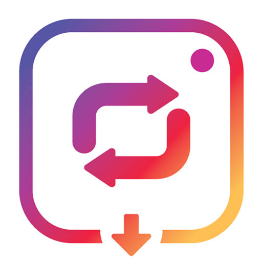 Repost For Instagram App Video Photo Url On Ipad