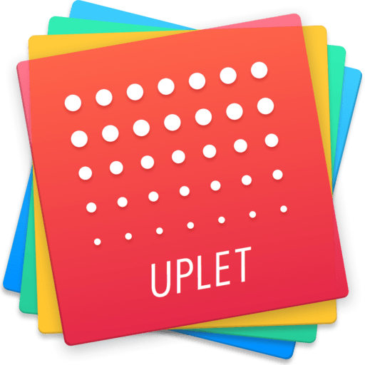Uplet Bulk Instagram Uploader Macos Icon Gallery