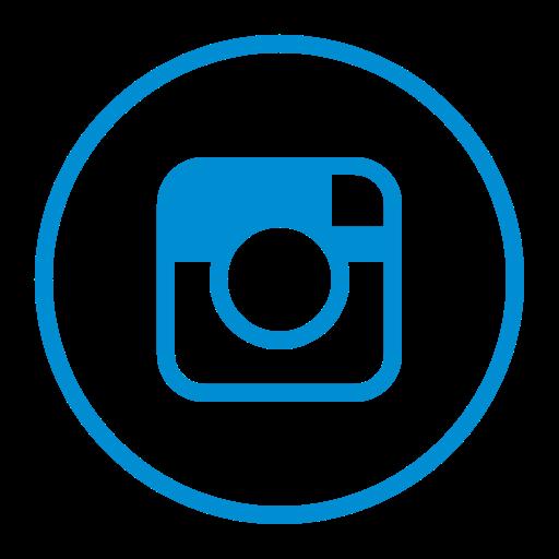 Circle, Camera, Round, Media, Instagram, Social, Photo Icon