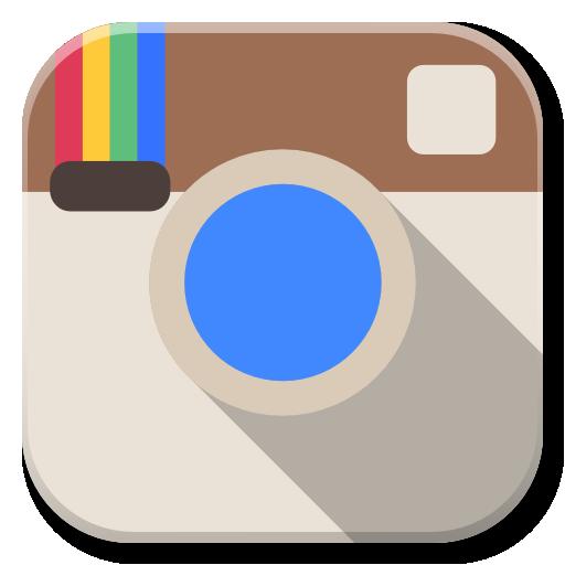 Instagram Blue Icon The Image Kid Has It Logo Image