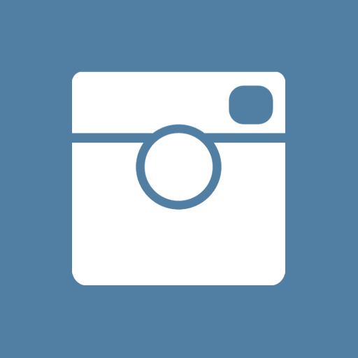 Instagram Icon Clipart