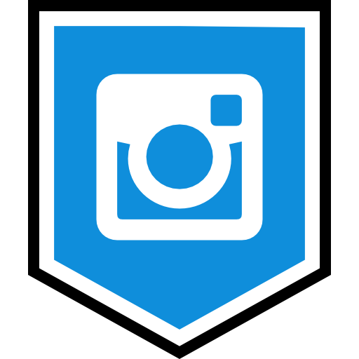 Instagram, Social, Media, Logo Icon Free Of Social Media