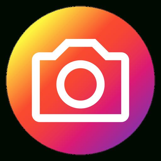 Trend Instagram Logo, Icon, Instagram Gif, Transparent Png