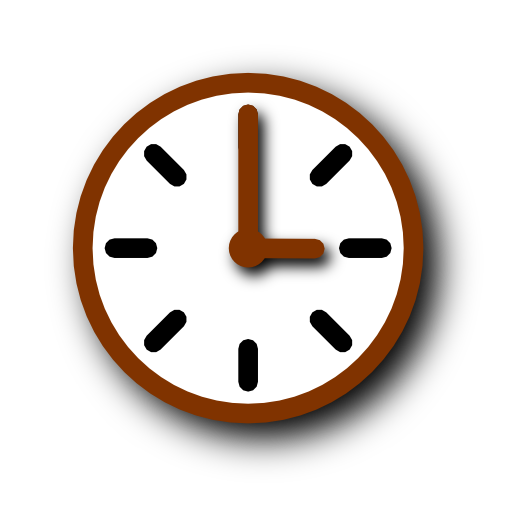 Clock Icon Images