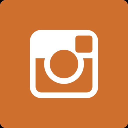 Instagram, Square, Social Icon