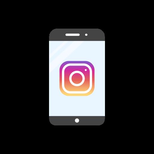 Instagram Logo, Instagram, Social Networks, Social Icon