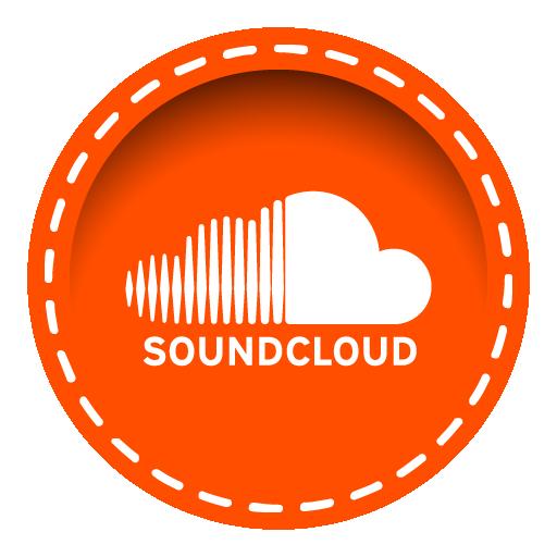 Sound Cloud Icon Iconshow