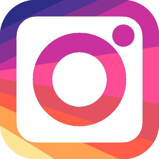 De Instagram Logo Png Images