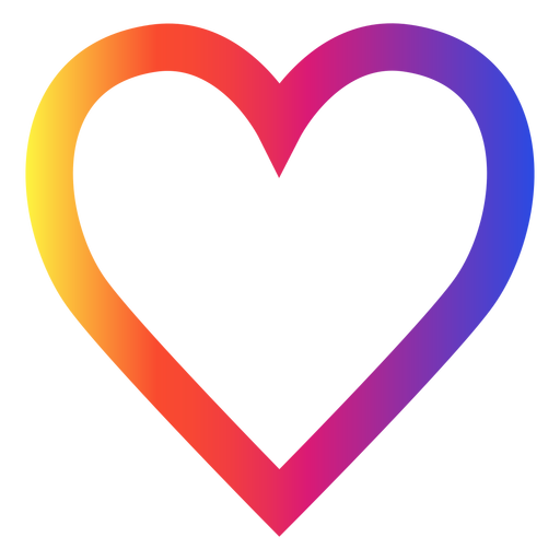 Instagram Heart Png Pictures And Cliparts, Download Free