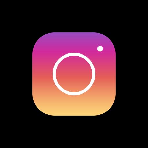 Flat Instagram Logo Png Images