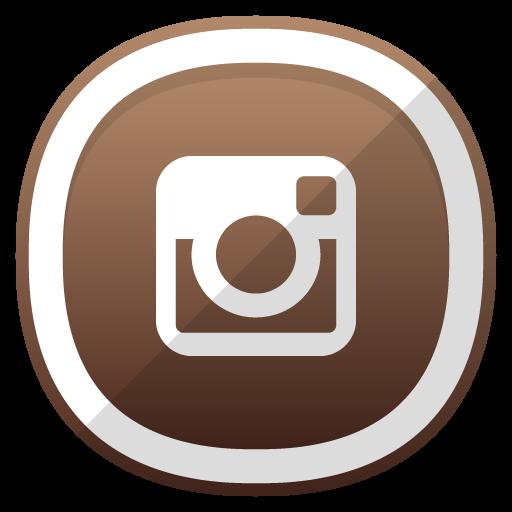 Kawaii Instagram Logo Png Images