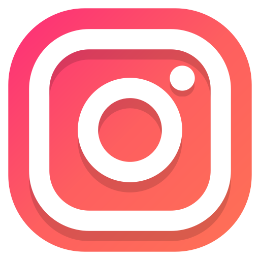 Media, Apps, Social, Android, Instagram Icon