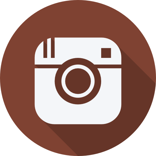 Instagram Icon Free Of Social Flat Icons