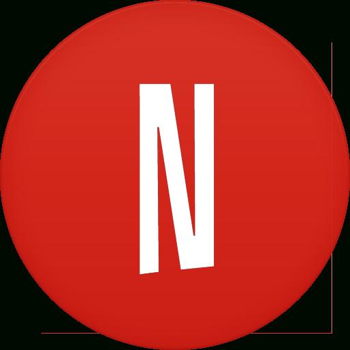 Latest Netflix Logo Transparent Background Of The Day Logo