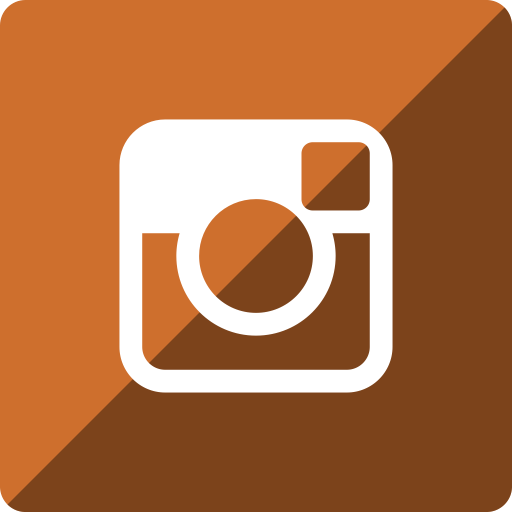 Gloss, Instagram, Media, Social, Square Icon