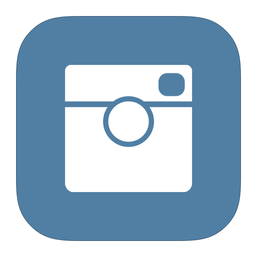 Metroui Instagram Icon Iconshow