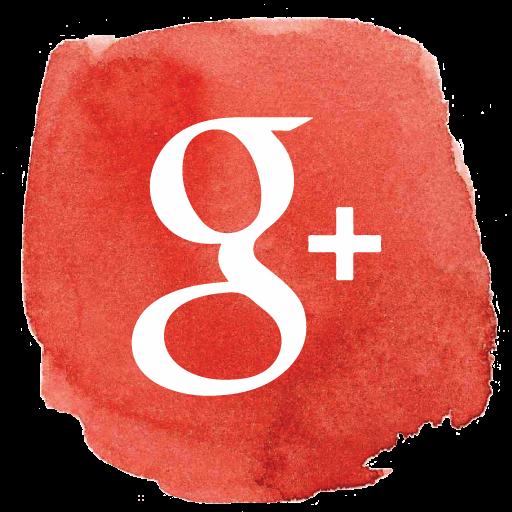 Aquicon Google Plus Icon