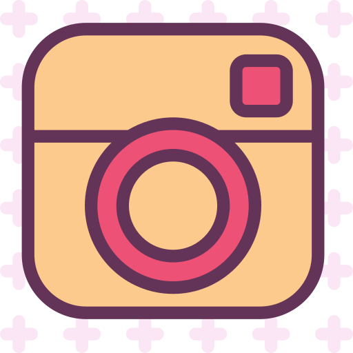 Instagram, Social, Network, Brand, Logo Icon Free Of Brands