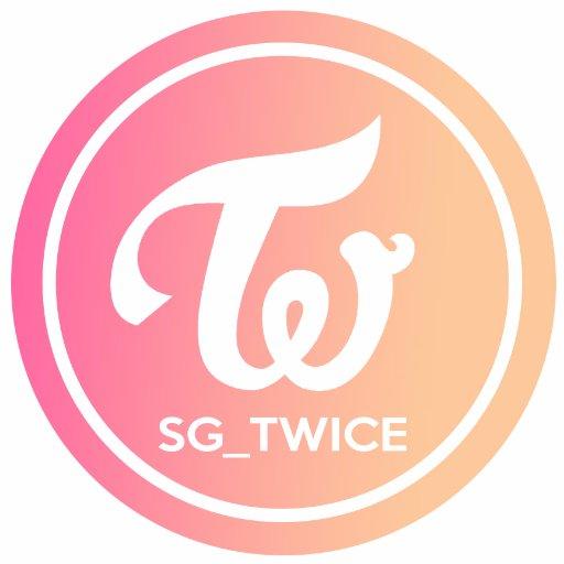 Twice Singapore On Twitter