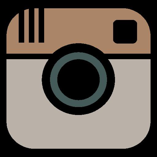 Social, Network, Socialnetwork, Squar Instagram Icon