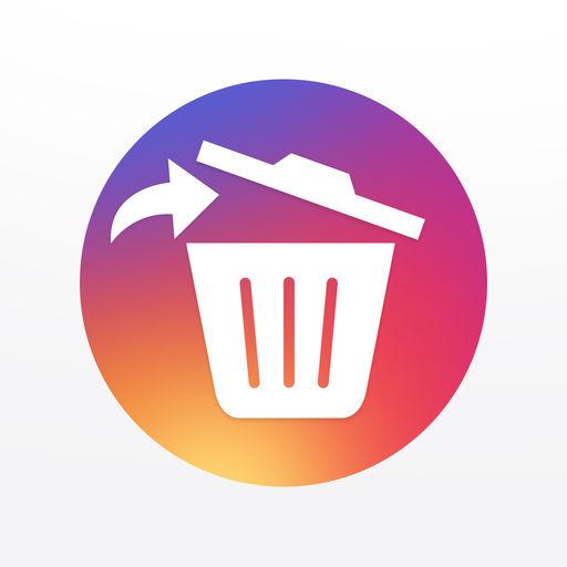 Instagram Cleaner