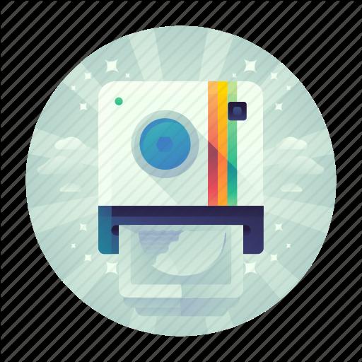 Camera, Instagram, Photo, Photography, Selfie, Travel, Video Icon