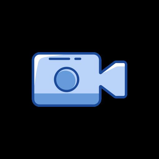 Movie, Record, Video, Video Player Icon