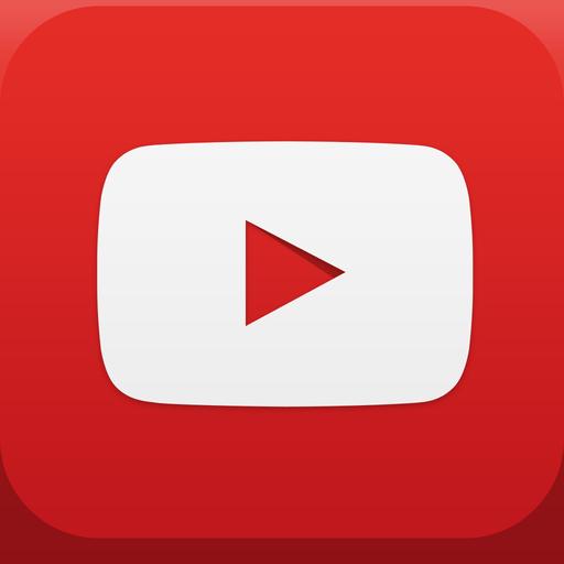 Youtube Ios Icon Gallery
