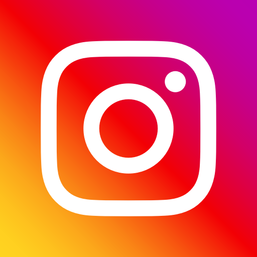 App, Instagram, Logo, Media, Popular, Social, Web Icon