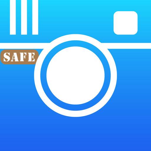 Safe Web For Instagram