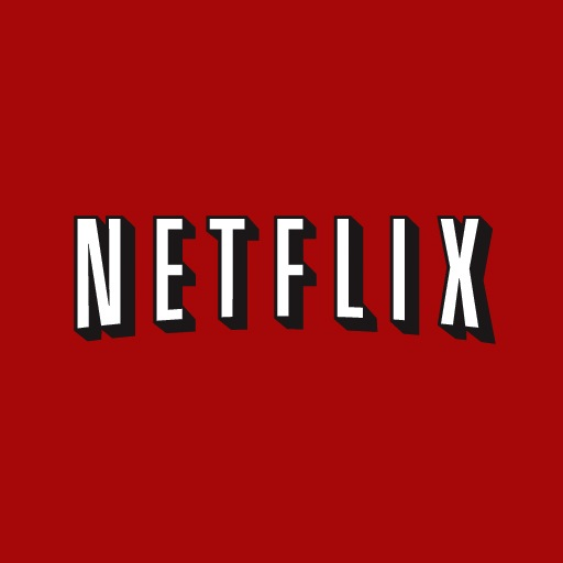 Get Netflix Icon On Desktop