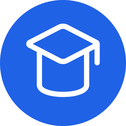 Faculty College, College, Institute Icon With Png And Vector