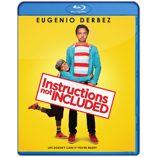 Instructions Not Included Folder Icon