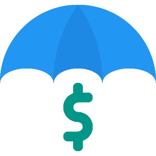 Insurance Icon Money Freepik