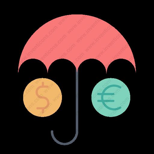 Download Insurance Icon Inventicons