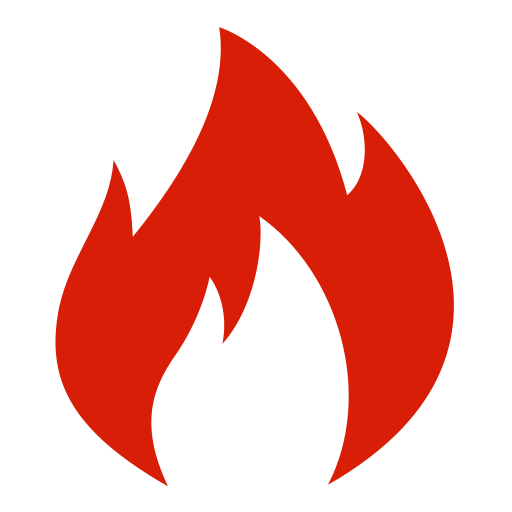 Fire, Guarantee, Insurance Icon With Png And Vector Format