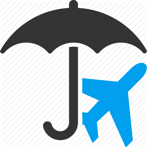 Airline, Aviation, Insurance, Protection, Safety, Umbrella