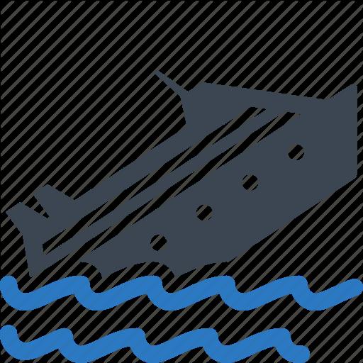 Boat, Marine Insurance, Ship, Watercraft Icon
